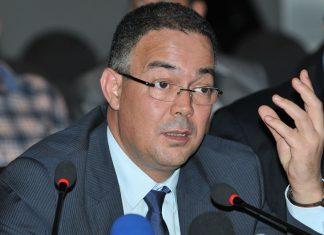فوزي لقجع وزيرا في حكومة بنكيران