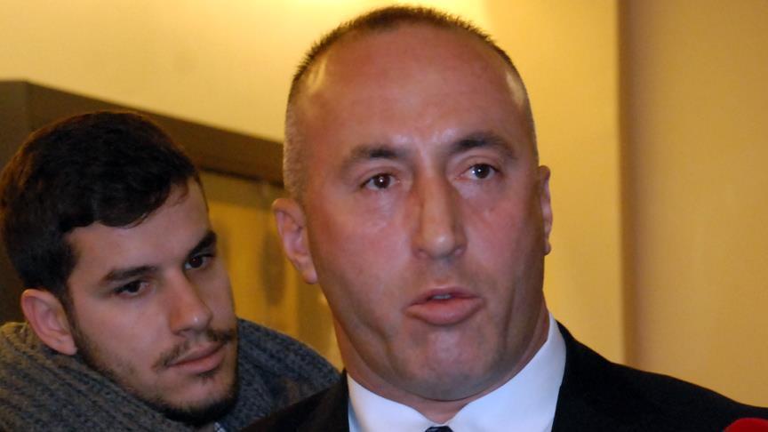 فرنسا تطلق سراح رئيس وزراء كوسوفو الأسبق