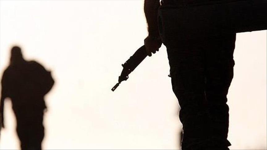 انتحار جندي أمريكي في معسكر بالكويت