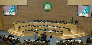اجتماع وزاري تحضيرا للقمة الإفريقية الـ28 بأديس أبابا