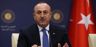 هولندا ترفض هبوط طائرة وزير الخارجية التركي