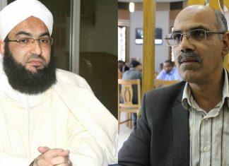 الشيخ الكتاني يرد على الكنبوري بعدما اتهمه بالتمشيخ والسكوت عند القضايا الكبرى