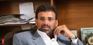 اعتقال المخرج المصري خالد يوسف متلبسا بحيازة حبوب الهلوسة