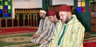 أئمة تنغير يرفعون تظلمهم ويوجهون رسالة إلى الملك محمد السادس
