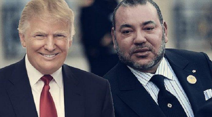ترامب يساند مقترح الحكم الذاتي والكونغريس يؤكد استفادة الأقاليم الجنوبية المغربية من الدعم