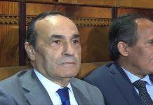 من هو الحبيب المالكي الرئيس الجديد لمجلس النواب؟
