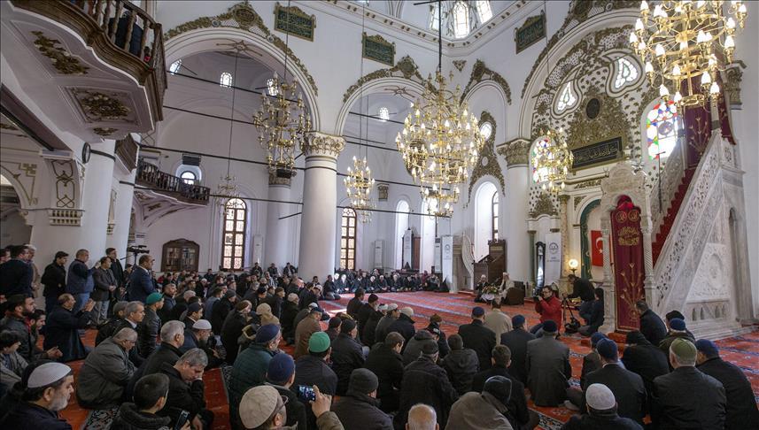 تخريج 126 ألف حافظٍ للقرآن الكريم في تركيا منذ 1975