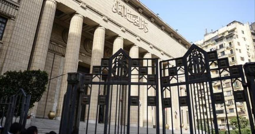 """محكمة مصرية تخفف إعدام """"مفتي الإخوان"""" إلى 5 سنوات"""