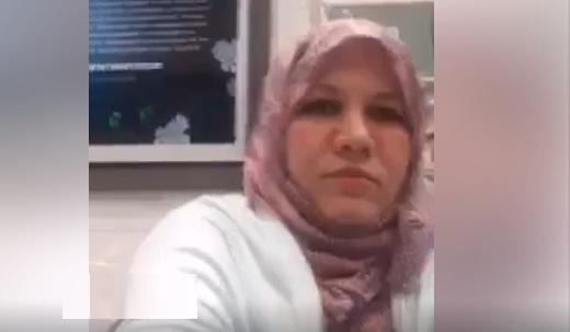 رد قوي من مغربية غير منتقبة على قرار الداخلية ودفاع أقوى عن أخواتها المنتقبات