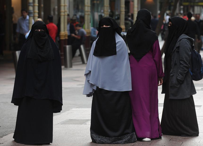 """العنصرية.. """"الشيوخ الهولندي"""" يصادق على قانون يحظر النقاب بالأماكن العامة"""