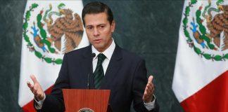 الرئيس المكسيكي يلغي زيارته لواشنطن عقب حرب كلامية مع ترامب