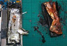 حل سرّ انفجار Note 7 خلال أيام.. وفضائح الفساد تهزّ سامسونغ بعد تورط رجال أعمال وساسة