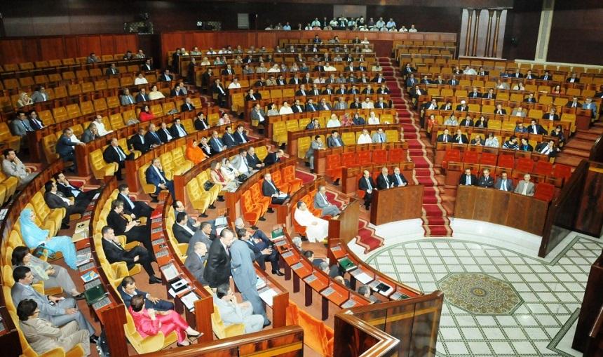 مجلس النواب ينتخب أعضاء مكتبه ورؤساء اللجان النيابية الدائمة