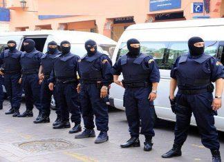 قوات أمنية خاصة لحماية أمن الدولة والمواقع الحساسة