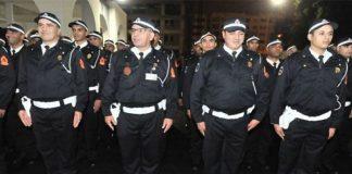 مديرية الأمن: كلفة الزي الوظيفي الجديد لموظفي الشرطة انخفضت بـ37%