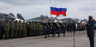 روسيا تبدأ بتقليص قواتها في سوريا