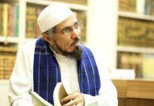 الشيخ سلمان العودة يكتب أول مقال عن زوجته رحمها الله: إليكِ .. في مرقدك!