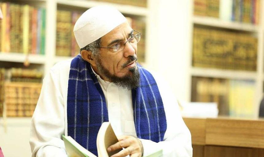 تأجيل الحكم على الداعية السعودي سلمان العودة إلى 27 نوفمبر
