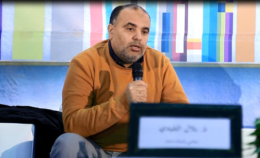 """التليدي: اختيار شخصية توافقية لرئاسة """"النواب"""" انتصار لمصلحة الوطن"""