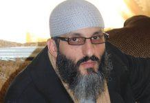 صورة المؤامرة شبه المكتملة على النقاب الإسلامي