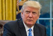 """ترامب يحذر من جرائم """"الإرهاب الإسلامي"""""""