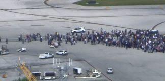 السلطات الأمريكية تكشف عن هوية منفذ الهجوم المسلح على مطار فلوريدا