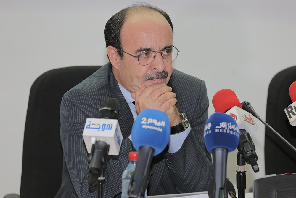 أوامر بإبعاد إلياس العماري عن السياسة.. وتركه لرئاسة جهة طنجة قريب