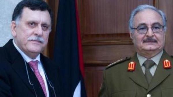 اجتماع تونسي جزائري مصري الأحد حول الأزمة الليبية