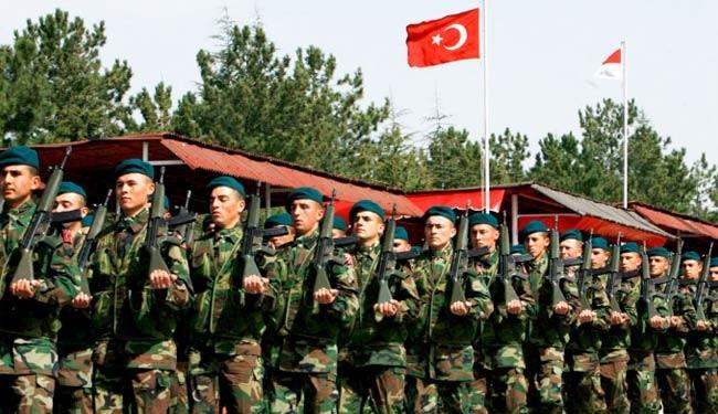 """الخارجية الأمريكية تقر صفقة بيع تركيا منظومة """"باتريوت"""""""