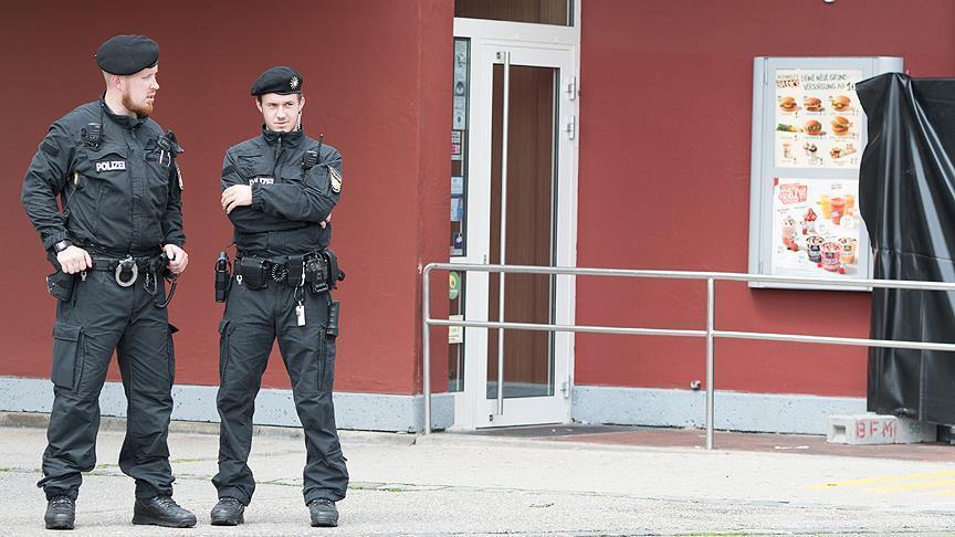 25 مصابا في انفجار بمبنى غربي ألمانيا