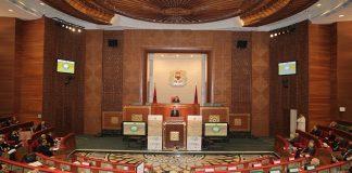 مجلس المستشارين يصادق بالأغلبية على مشروع قانون الحق في الحصول على المعلومات