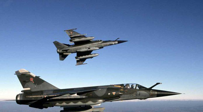 تقرير لمؤسسة استخباراتية تفيد تخطيط المغرب لاقتناء أسلحة تمكنه من التفوق على المستوى الافريقي