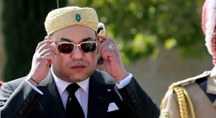 الملك يغادر مراكش غاضبا وعقاب ينتظر المسؤولين