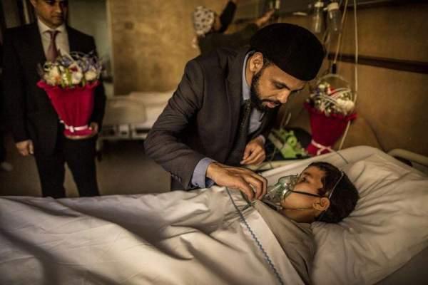 المنتدى الإسلامي يجري 53 عملية قلب للأطفال المعوزين بالدارالبيضاء