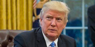 """ترامب: أولى زياراتي الخارجية ستكون للسعودية ثم """"إسرائيل"""""""