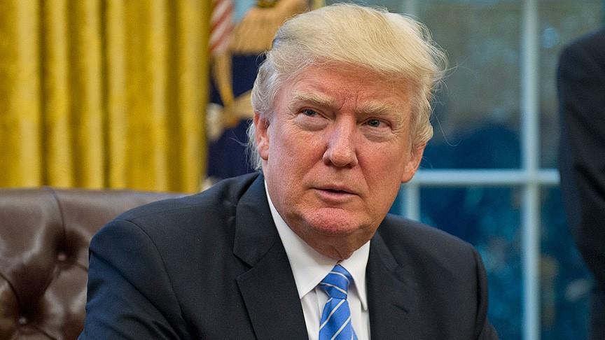 """ترامب: آن الأوان لخروج الولايات المتحدة من """"الحروب العبثية"""""""
