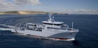 """""""البوليساريو"""" تشن حربا ضد السفن الدولية العاملة في الصحراء"""