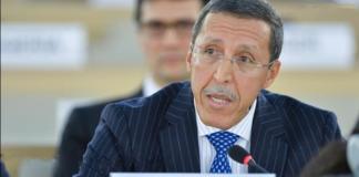"""عمر هلال: مجلس الأمن يعزز موقف المغرب وحزمه إزاء الاستفزازات الأخيرة لـ """"البوليساريو"""""""