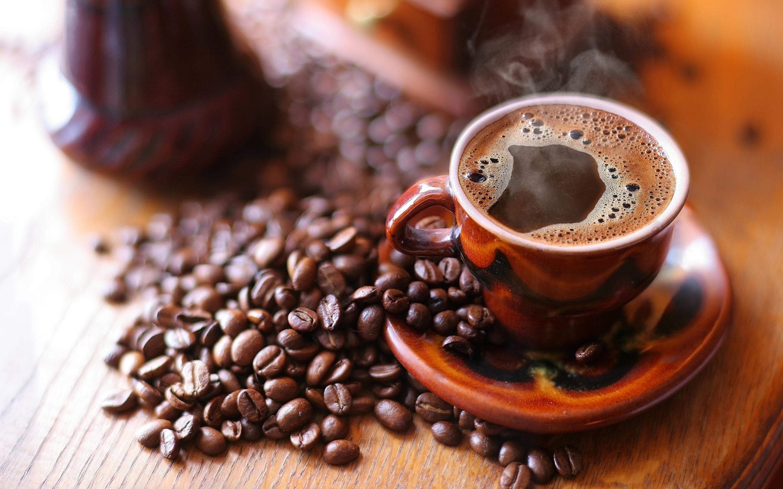 4 أكواب من القهوة يوميًا تحمي خلايا القلب من التلف