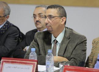 أبوحفص: أوقر الشيخ زحل مهما صدر منه ولم أصرح بأي إساءة تجاهه