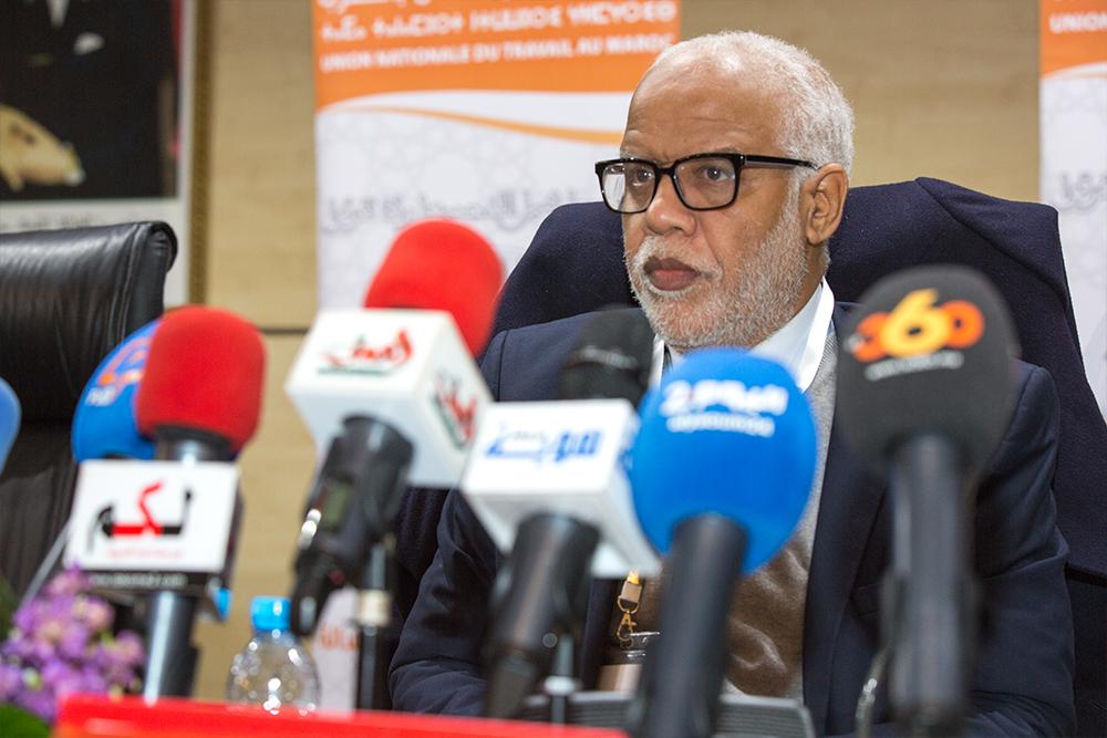محمد يتيم: الحكومة تقرر الشروع في تفعيل الزيادة في التعويضات العائلية