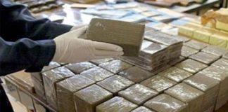 طنجة.. إحباط عملية تهريب للمخدرات القوية والهواتف النقالة على متن حافل قادمة من بلجيكا