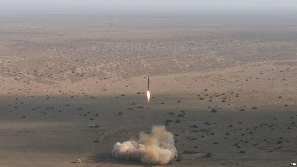الرياض تعلن اعتراض صاروخ باليستي حوثي جنوبي المملكة