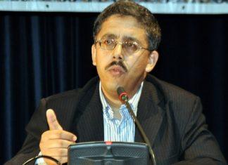 فؤاد بوعلي: عميد كلية العلوم السملالية يعلن الحرب على اللغة الرسمية للدولة!!