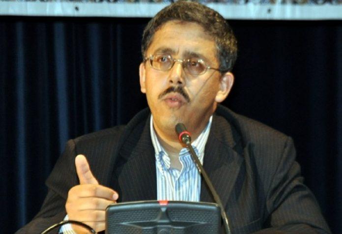 د. فؤاد بوعلي: من أعطى للسيد خروز الحق في الحديث في مجال اللغة وهو لا يفقه فيه شيئا؟