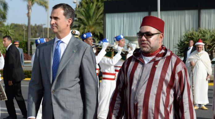 ملك إسبانيا ينتظر انتهاء البلوكاج لتحديد موعد زيارته للمغرب