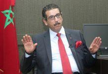 الخيام: عدم تعاون المصالح الجزائرية يجعل المناخ ملائما لانتشار الإرهاب بالمنطقة