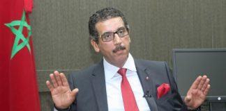 فيديو.. الخيام: المغرب تبنى بدعم من الملك محمد السادس سياسة أمنية استباقية منذ اعتداءات الدار البيضاء