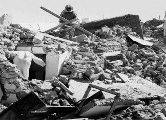 توقعات بوفاة أزيد من 1500 شخص في حالة عودة الزلزال إلى أكادير -لا قدر الله-