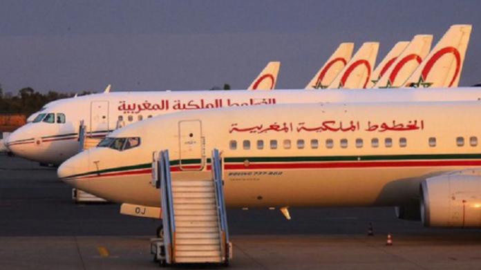 توقيف شخص بتهمة اقتحام قاعدة المعطيات الخاصة بزبناء الخطوط الملكية المغربية
